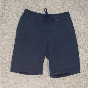 Lululemon City Sweat Shorts